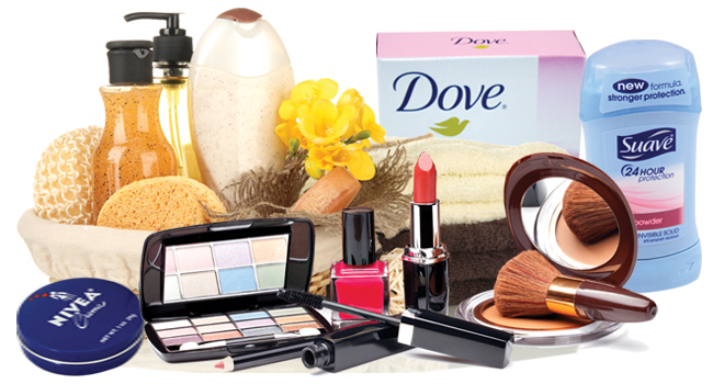 wholesale health and beauty items